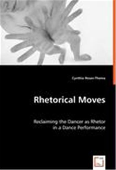 Rhetorical Moves