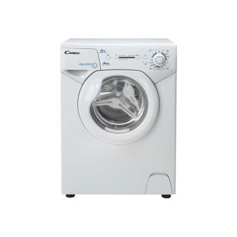 candy aquamatic tempo aqua 1041 d1 machine laver chargement frontal pose libre 51 cm. Black Bedroom Furniture Sets. Home Design Ideas