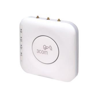 Point d'accès WiFi HP A9552 BLANC
