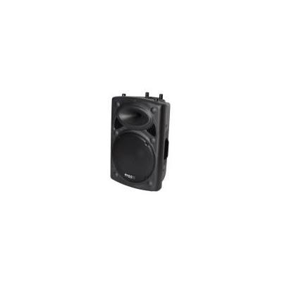 Enceinte Sono amplifiée SLK15A 1538CM 800W avec USB MP3 IBIZA vendue à l´unité