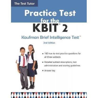 Practice Test for the Kbit 2 - [Version Originale]
