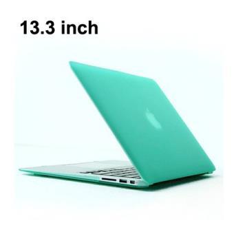 Coque de protection transparente pour MacBook air 13 pouces (vert) - Etui et coque de protection - Achat & prix   fnac