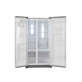 Refrigerateur Americain Samsung Rs 7778 Fhcsl Achat Prix Fnac