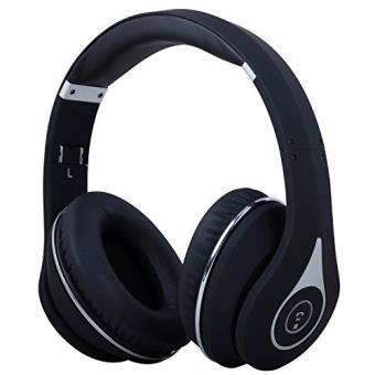 August EP640 - Casque Audio Bluetooth 4.1