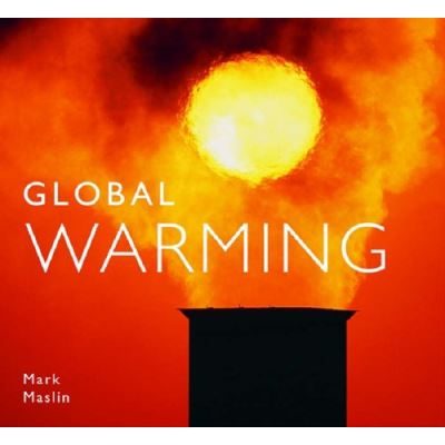 Global Warming (Worldlife Library)