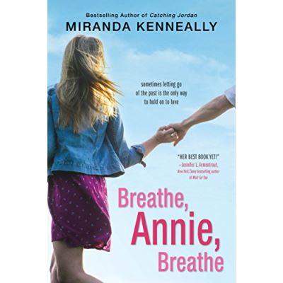 Breathe, Annie, Breathe (Hundred Oaks) - [Livre en VO]