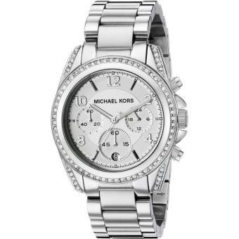montre femme michael kors mk5165 argent montre femme