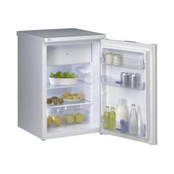 Whirlpool Arc 104 1 A Réfrigérateur Avec Compartiment Freezer Encastré Pose Libre Blanc