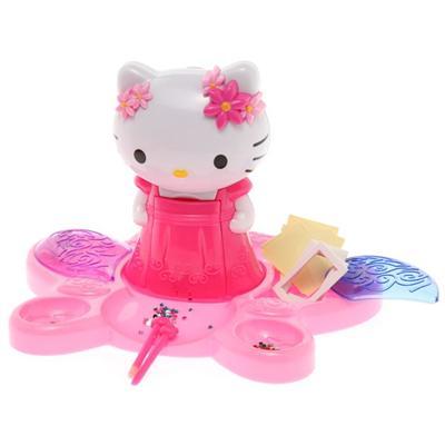 Kit de création Hello Kitty Blue Box