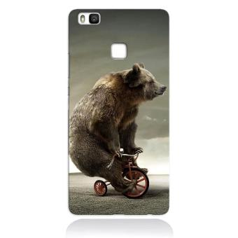 coque huawei ours