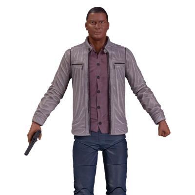 Arrow - Figurine John Diggle 17 cm