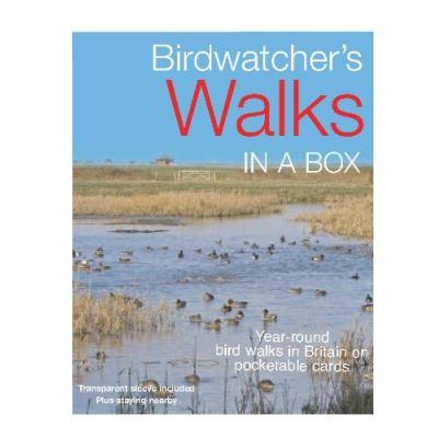 Birdwatcher's Walks in a Box