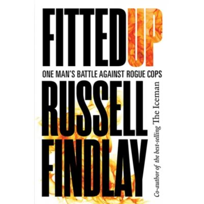 Fitted Up : One Man's Battle Against Rogue Cops - [Version Originale]