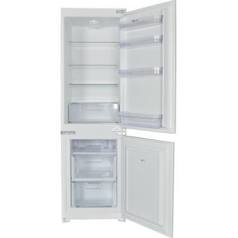 refrigerateur congelateur encastrable proline pci 223 f 1 led achat prix fnac. Black Bedroom Furniture Sets. Home Design Ideas