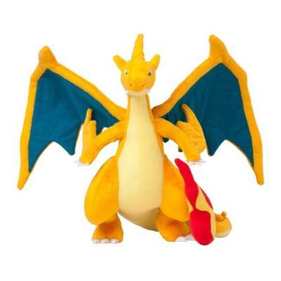 Pokemon Center Originales Peluches Mega Dracaufeu Y