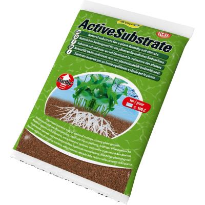 Tetra - Active Substrate 10L