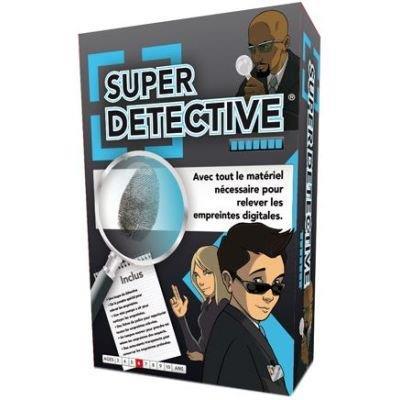 Oid magic - det1 - jeu éducatif - coffret de detective