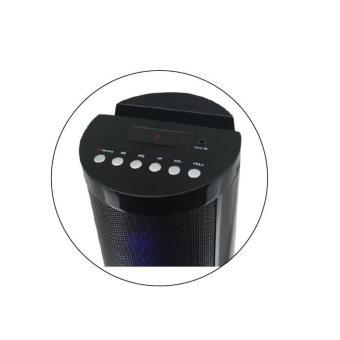 TAKARA SLBT Enceinte Bluetooth Tour W Port USB Jeu De - Enceinte port usb