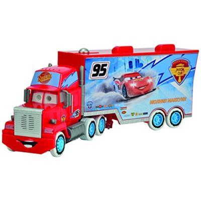 Dickie toys - 203089593 - camion - ice mack - radiocommandé - echelle 1/24 - multicolore