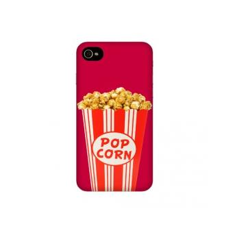 coque iphone 4 pop corn
