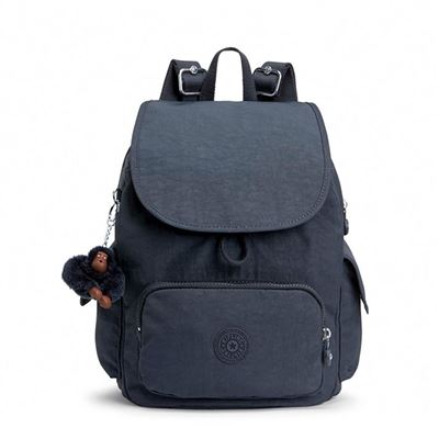 Petit sac à dos City Pack S 33.5cm True navy