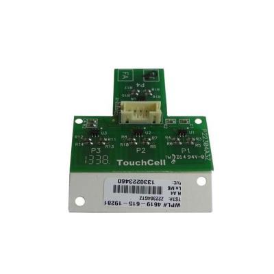 circuit imp.rep.5211 alim. module de commande pour four whirlpool