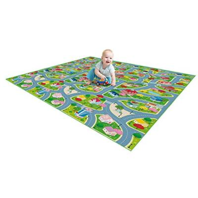 House of kids - 99150 - tapis de jeux - 100 x 150 cm