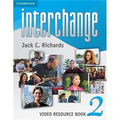 Intrchnge Lv2 Video Resource Bk 3Ed