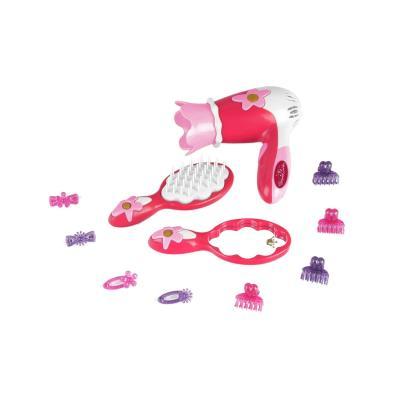 Set coiffure princess coralie avec sèche-cheveux klein