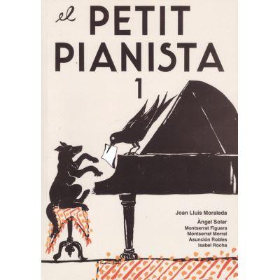 El Petit Pianista 1 - [Livre en VO]