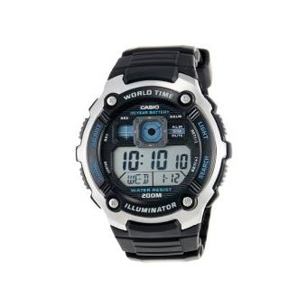 Montre Casio AE 2000W 1AVEF Autres Achat & prix   fnac  se9ZP