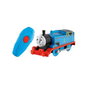 Train radiocommand thomas et ses amis locomotive thomas fisher price circuit trains achat - Train thomas et ses amis ...