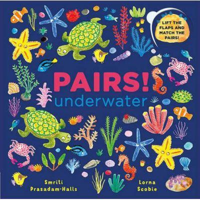 Pairs! Underwater - [Version Originale]