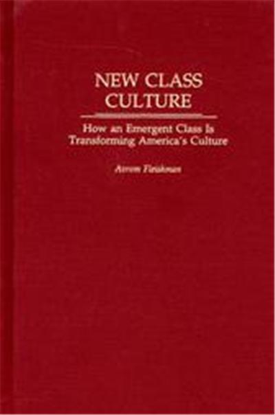 New Class Culture