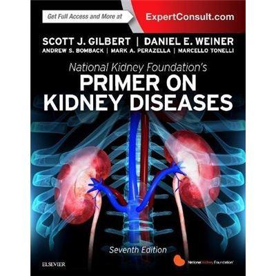 National Kidney Foundation Primer On Kidney Diseases, 7E