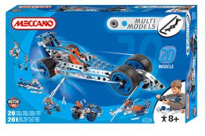 Set 20 Modeles