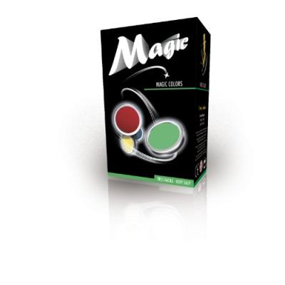 Oid magic - 217 - tour de magie - magic colors
