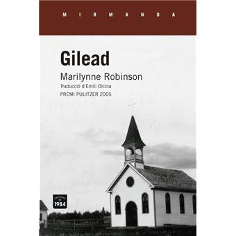 Gilead -cat-