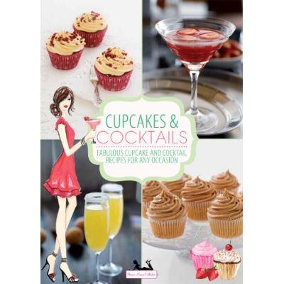 Cupcakes & Cocktails (Bonnie Marcus) - [Livre en VO]