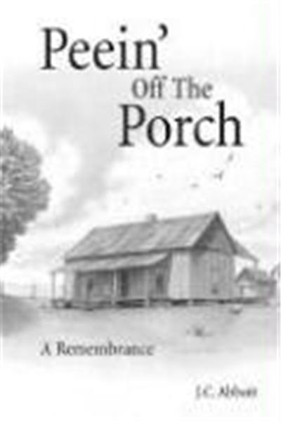 Peein' Off the Porch: A Remembrance