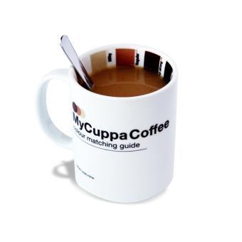 Thermosensible À Mug Indicateur De Concentration Tasse Café dxCthQsrB