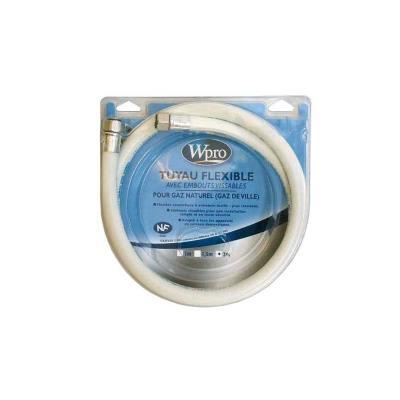 Whirlpool Flexible Gaz Butane 2 Metre Ref: 481981729117