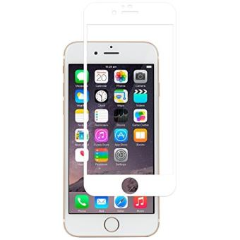 Moshi iVisor XT Blanc - Film de protection écran pour iPhone 6 / 6s