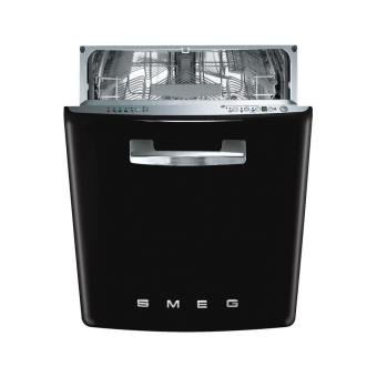 lave vaisselle encastrable smeg st2fabbl achat prix fnac. Black Bedroom Furniture Sets. Home Design Ideas