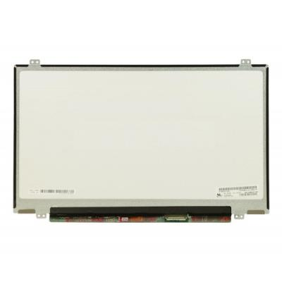Ecran dalle lcd led pour hp compaq pavilion 14 n261tx 14.0 1366x768