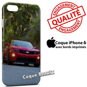 iphone 6 coque mustang