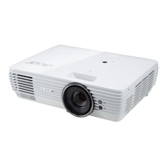 Acer H7850 - DLP-projector