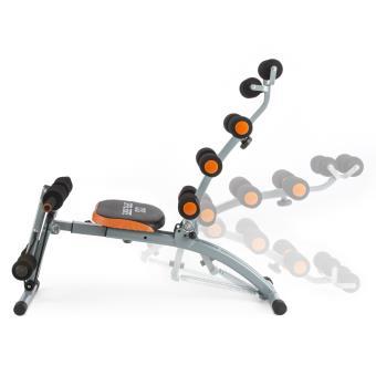 6425 Sur Capital Sports Sixish Core Appareil Banc De Musculation