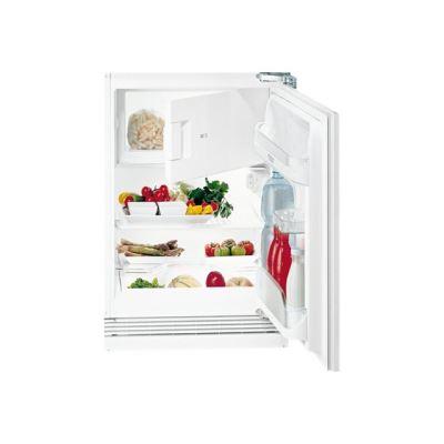 Hotpoint Ariston BTSZ 1632/HA - réfrigérateur avec compartiment freezer - encastré - intégrable