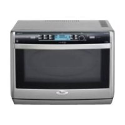 Whirlpool Jet Chef Jt369sil Four Micro Ondes Combiné